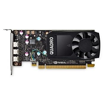 DELL 490-BDTB - Tarjeta gráfica (Quadro P400, 2 GB, GDDR5 ...