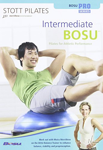 Stott Pilates Intermediate Bosu