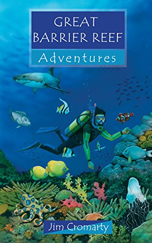 Great Barrier Reef Adventures (Adventure Series)