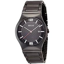 BERING watch Link Ceramic 31739-749 Men's [regular imported goods]