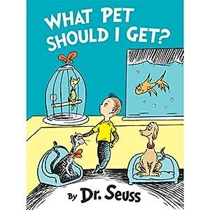 What Pet Should I Get? Audiobook