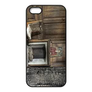 The Old Time Hight Quality Case for Iphone 5s by Maris's Diary