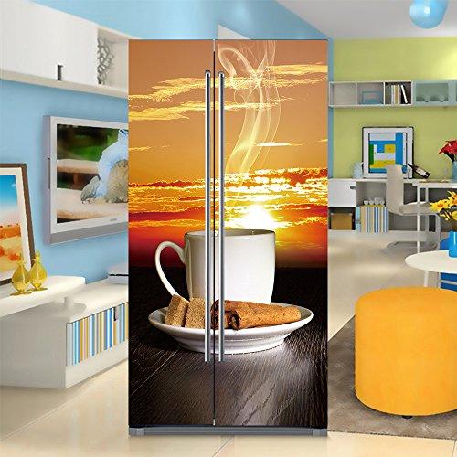 refrigerator vinyl - 3