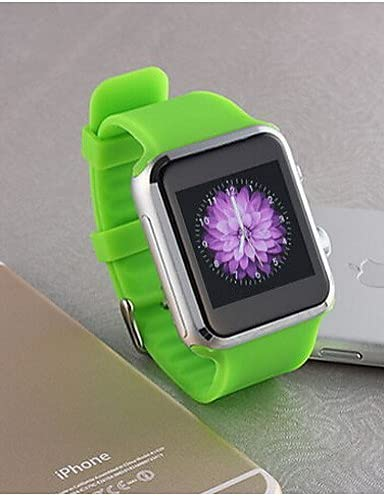 Amazon.com: Smart Watch A9S For Apple iPhone and Android ...