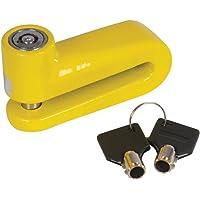 Silverline 932434 Motorcycle Disc Lock 10mm Pin