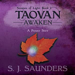 Taovan: Awaken Audiobook