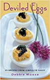 Some say the devils you know are better than the devils you don't. Well, in these pages there are plenty of both, and all are wickedly delicious. Deviled eggs, a perennial favorite of potluck suppers and picnics, a party food that is n...