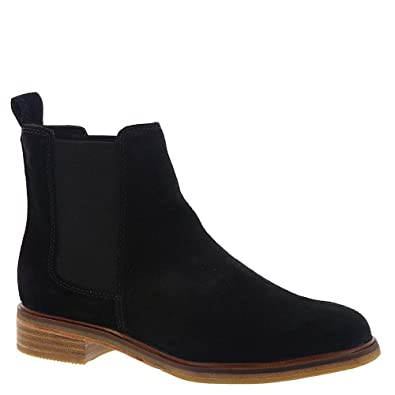 Clarks Womens Clarkdale Arlo Chelsea Boot by Clarks