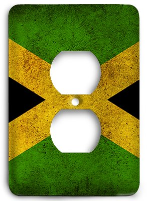 Jamaica v Outlet Cover
