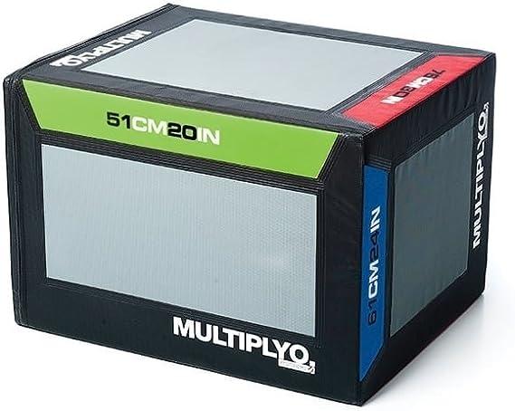 Escape multiplyo cajas: Amazon.es: Deportes y aire libre