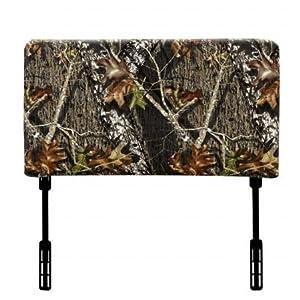 Mossy Oak Camouflage Kidu0027s Sleeper · Mossy Oak Camouflage Twin Headboard