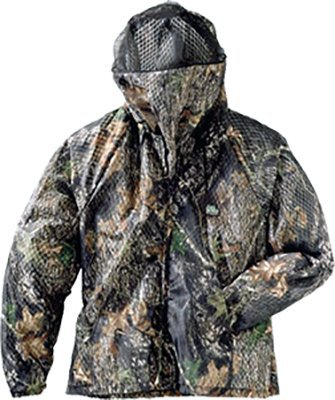 SHANNON OUTDOORS INC Bug Tamer Parka w/Face Shield 3X by Shannon Outdoors Inc (Image #1)