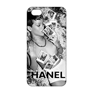 CHANEL 3D For HTC One M9 Phone Case Cover
