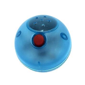 evergreemi Bolas interactivas de Juguete para Gatos, Bola ...