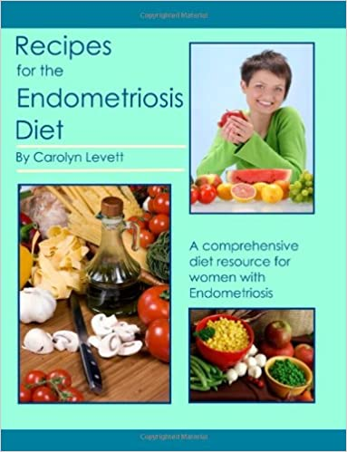 Recipes for the endometriosis diet carolyn levett 9780955678509 recipes for the endometriosis diet carolyn levett 9780955678509 books amazon forumfinder Image collections