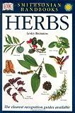 Smithsonian Handbooks Herbs, Lesley Bremness, 0789493918