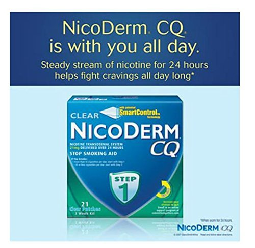 marketing perspective nicorette and nicoderm cq Mossman associates inc provides diagnostic kits and reagents for infectious disease testing download adobe pdf niccheck marketing brochure when you put on a nicoderm cq patch, nicotine passes through the skin and into your body.