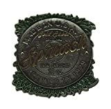Don't Mess With The US Popeye Military Challenge Coin