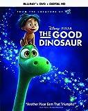 The Good Dinosaur [Blu-ray  + DVD + Digital HD] (Bilingual)