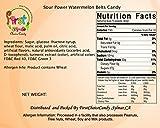 FirstChoiceCandy Sour Power Watermelon Belts 2