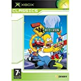 The Simpsons: Hit and Run - Best of Classics (Xbox) by Sierra