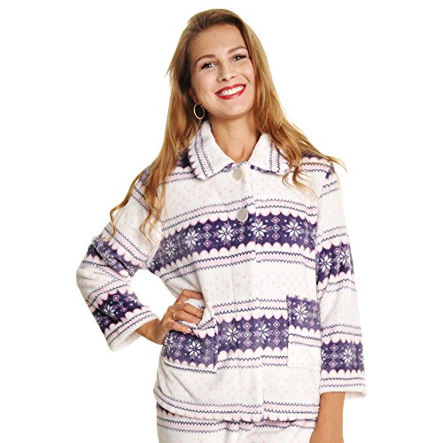 Angelina Women's Jacket, Fair Isle Jacket, - Stores Fashion In Fair