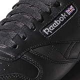 Reebok Men's CL Leather CTE Fashion Sneaker