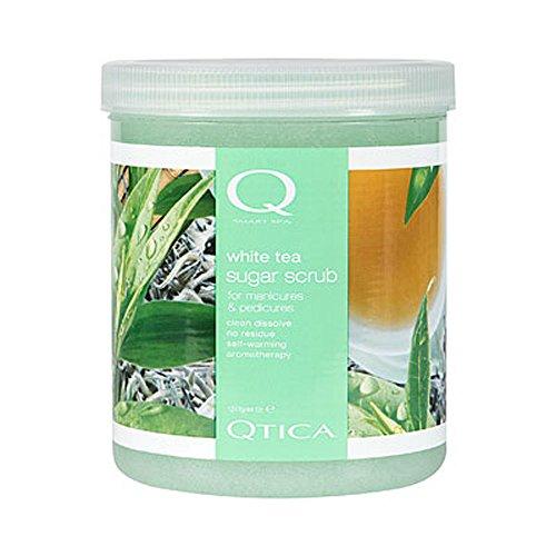 Qtica Smart Spa White Tea Sugar Scrub 44.0 oz