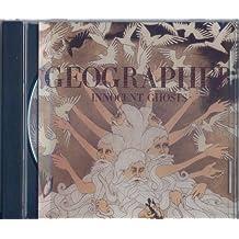 Innocent Ghosts - Geographer - 2008 CD