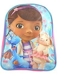 Disney Doc Mcstuffins Child Backpack Bookbag
