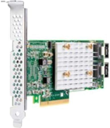 Hpe Smart Array E208i P Sr Gen10 Speichercontroller Computer Zubehör