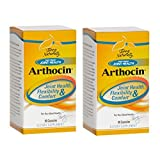 Terry Naturally/Europharma Arthocin -60 Capsules -2 Pack by Terry Naturally
