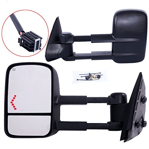 07 chevy towing mirrors - 8