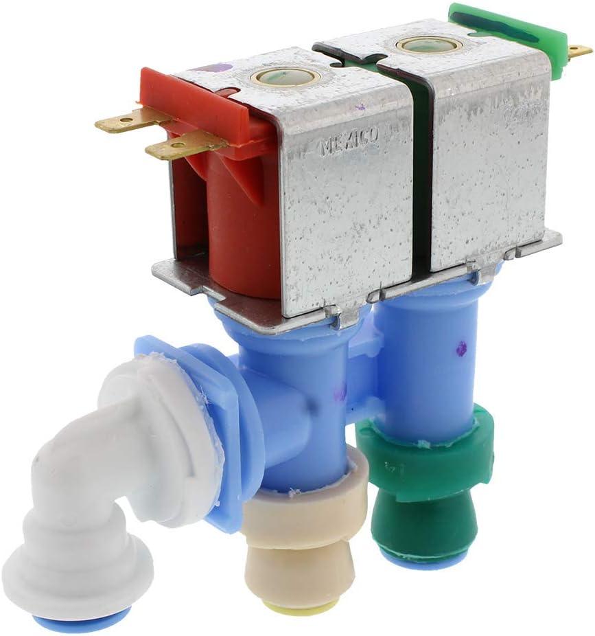 ERP W10341329 Refrigerator Water Valve