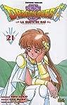 Dragon quest - La quête de Dai, tome 21 par Sanjô