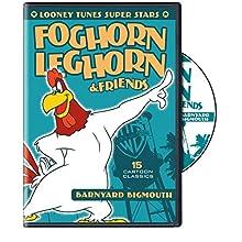 Looney Tunes Super Stars: Foghorn Leghorn & Friends - Barnyard Bigmouth (2010)
