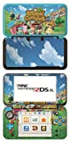 Animal Crossing New Leaf Game Skin for New Nintendo 2DS XL Console 100% Satisfaction Guarantee!