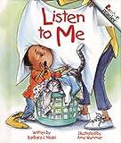 Listen to Me, Barbara J. Neasi, 051622154X