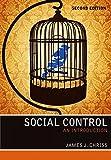 Social Control: An Introduction