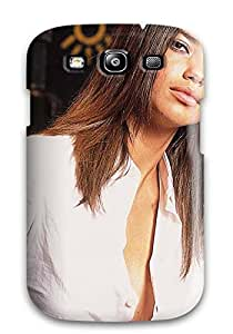 Galaxy S3 Case Cover Adriana Lima Case - Eco-friendly Packaging