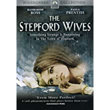 The Stepford Wives (1975) (1975)