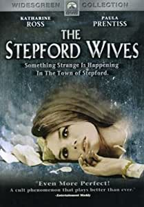 The Stepford Wives (1975) (Bilingual) [Import]