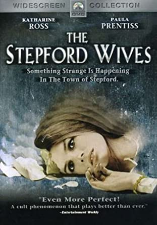 Image result for stepford wives 1975