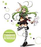 ASU NO YOICHI!: CHARACTER SONG VOL.3 CHIHAYA IKARUGA