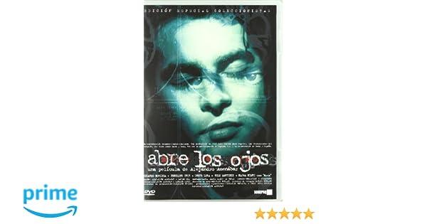 Abre Los Ojos [DVD]: Amazon.es: Penelope Cruz, Fele Martinez ...