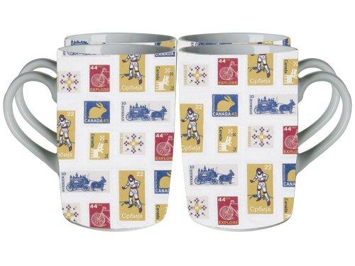 Danica Studio Jetset Mugs, Set of (Danica Mug)