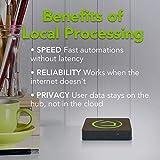 Hubitat Elevation Home Automation Hub - Compatible