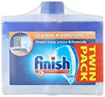 Finish Dishwasher Cleaner Dual Action...