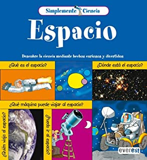 Espacio / Space (Spanish Edition)