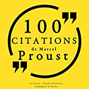 100 citations de Marcel Proust | Marcel Proust